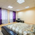 Казань, п-т Фатыха Амирхана, Д.12, 1-комнатная квартира, посуточно.