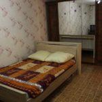 Казань, ул. Четаева, дом 32, 1-но комнатная квартира, посуточно.