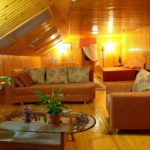 Загородный отдых для гостей Казани.