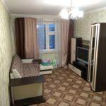 Казань, ул. Чистопольская, дом 43, 1-комнатная квартира, посуточно.